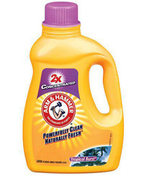 $2 off 2 ARM & HAMMER Detergents Coupon