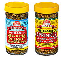 bragg seasonings
