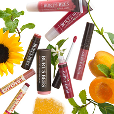 $1.50 off Burt's Bees Lip Color Item Coupon