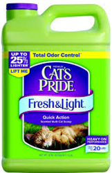 $1 off Cats Pride Cat Litter Products Coupon