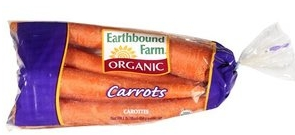 $0.75 off Earthbound Farm Organic Product Coupon