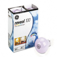 $1 off GE Reveal Lighting Product Coupon