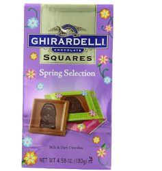 $1 off Ghirardelli Easter Item Coupon
