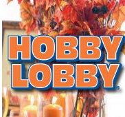 Hobby Lobby: 40% off One Regular Price Item Purchase Coupon
