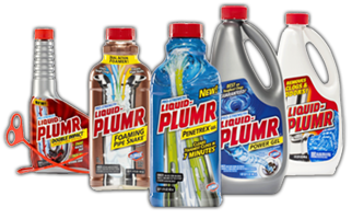 $1.00 off ANY Liquid Plumr Product Coupon