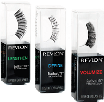 $1 off Revlon Artificial Lashes Coupon