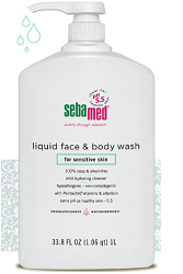 $2 off ANY Full Size Sebamed Product Mailed Coupon