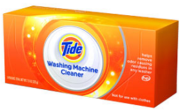 tide cleaner
