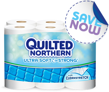 Save $0.45 Off 1 Quilted Northern Ultra Plush Toilet Paper Coupon ... : coupons for quilted northern toilet paper - Adamdwight.com