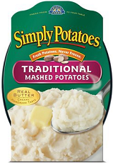 $0.75 off Simply Potatoes Product Coupon