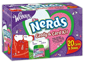 $1.75 off 2 Wonka, Nestle Crunch Candy & Card Kits Coupon